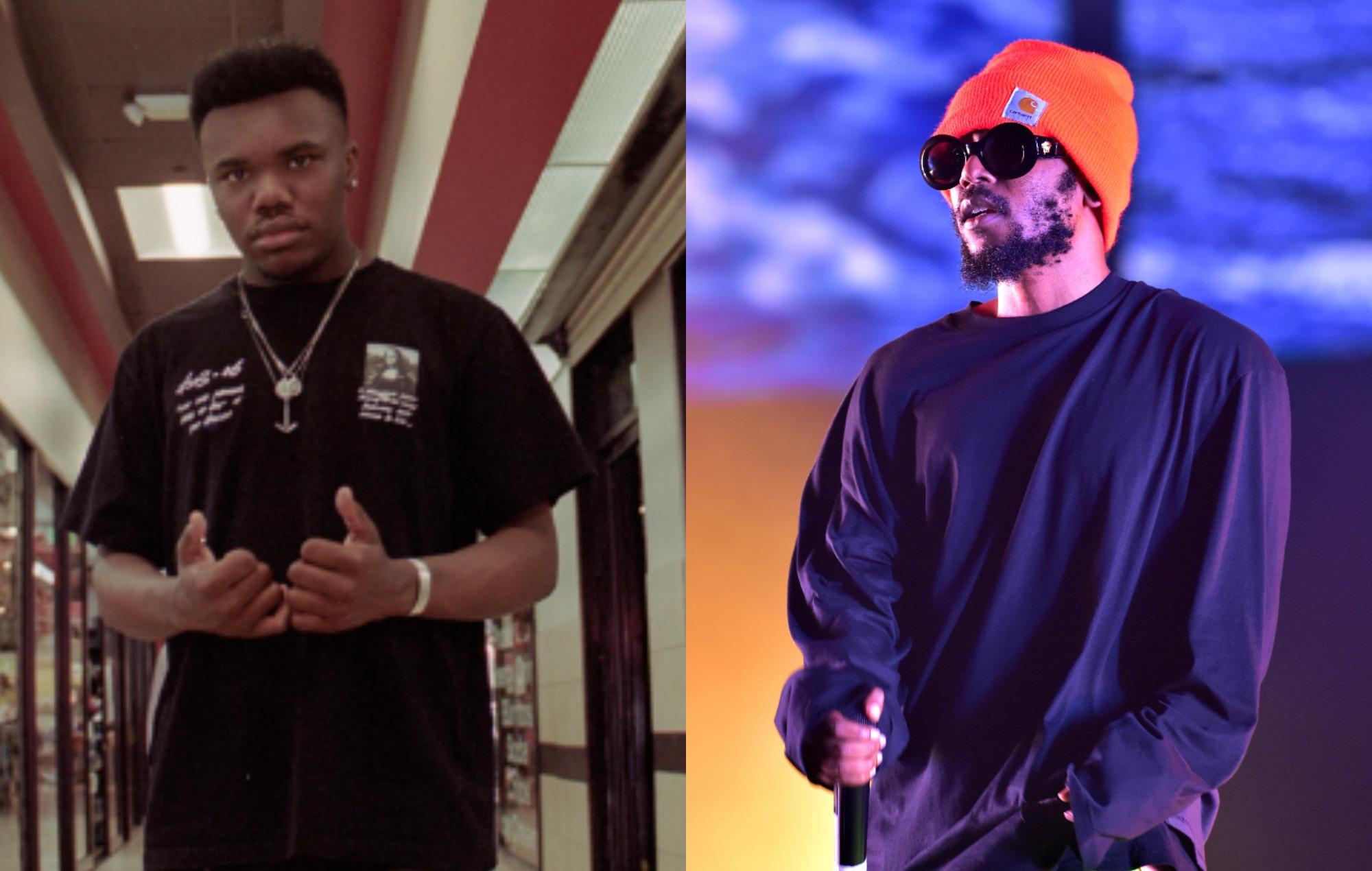 Baby Keem Family Ties Lyrics   Kendrick Lamar   The Melodic