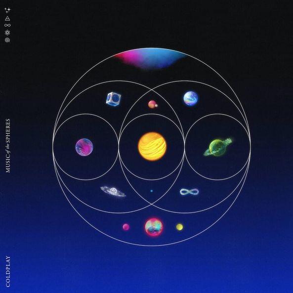 Coldplay Humankind Lyrics