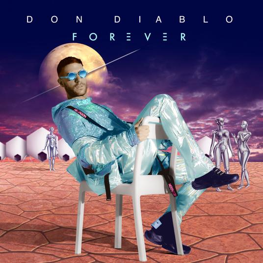 Don Diablo Good Time Lyrics