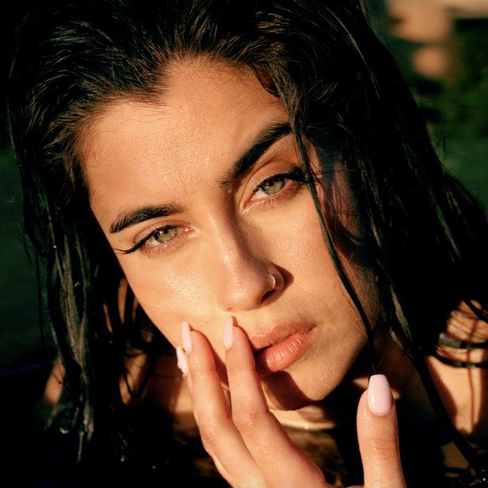 Lauren Jauregui x VIC MENSA Scattered Lyrics