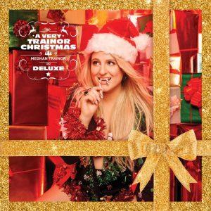 Meghan Trainor Rockin Around the Christmas Tree Lyrics