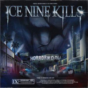 Ice Nine Kills Opening Night Lyrics